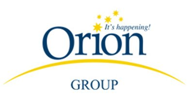 Orion Hotels Logo